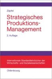 Strategisches Produktions-Management