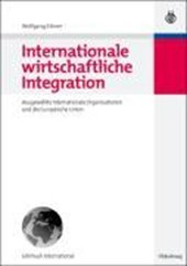 Internationale wirtschaftliche Integration