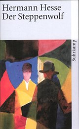 Der Steppenwolf | Hermann Hesse | 9783518366752