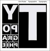 Typography : a manual of design