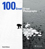 100 great street photographs | David Gibson | 9783791383132