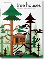 Tree Houses | JODIDIO, Book | 9783836561877