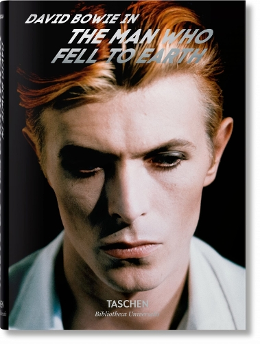 David Bowie. The Man Who Fell to Earth | Paul Duncan | 9783836562416