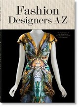 Fashion designers a-z | Valerie Steele | 9783836565578