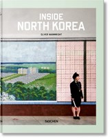 Inside North Korea | Oliver Wainwright | 9783836572217