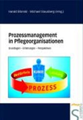 Prozessmanagement in Pflegeorganisationen