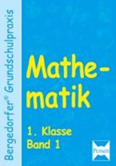 Mathematik 1 Klasse. Band