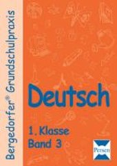 Deutsch 1. Klasse. Band 3