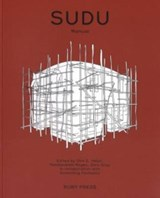 Sudu: The Sustainable Urban Dwelling Unit in Ethiopia 1 & 2 | Dirk E. Hebel Ed. | 9783944074115