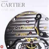Cartier time art: mechanics of passion | Jack Forster | 9788857209654