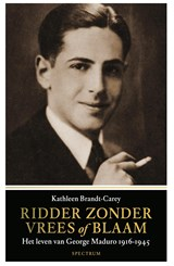 Ridder zonder vrees of blaam | Kathleen Brandt-Carey | 9789000348183