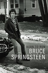 Born to run | Bruce Springsteen |