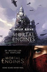 Mortal Engines | Philip Reeve | 9789000357413