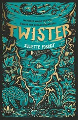 Twister | Juliette Forrest | 9789000363643
