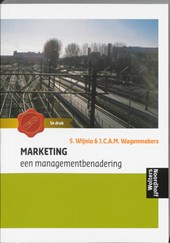 Marketing een managementbenadering