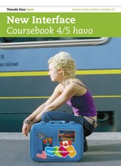 New interface 4/5 Havo Coursebook