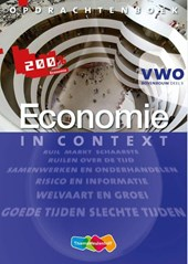 Economie in Context vwo 2F10