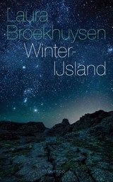 Winter-IJsland | Laura Broekhuysen | 9789021402178