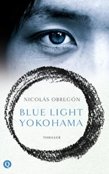 Blue Light Yokohama | Nicolás Obregón | 9789021403120