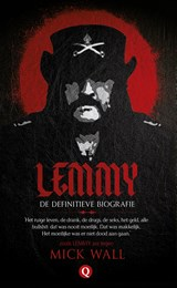 Lemmy | Mick Wall | 9789021403748