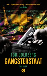 Gangsterstaat | Tod Goldberg | 9789021407852