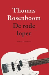 De rode loper | Thomas Rosenboom |