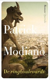 De ringboulevards | Patrick Modiano |