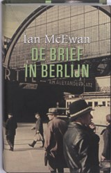 De brief in Berlijn | Ian McEwan |