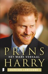 Prins Harry | Duncan Larcombe | 9789022582435