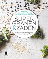 Supergranen en zaden | Amy Ruth Finegold | 9789023014324