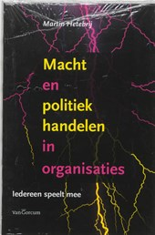 Macht en poltiek handelen in organisaties