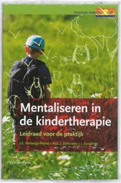 Mentaliseren in de kindertherapie