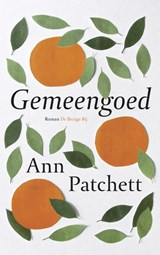 Gemeengoed | Ann Patchett | 9789023414476