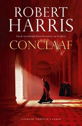 Conclaaf | Robert Harris | 9789023426547
