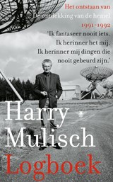 Logboek 2 1991-1992 | Harry Mulisch |