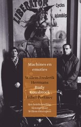 Machines en emoties | Willem Frederik Hermans ; Rudy Kousbroek ; E. Portnoy ; Ethel Portnoy |