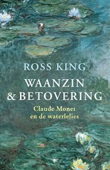Waanzin en betovering | Ross King | 9789023441410