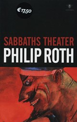 Sabbaths theater | Philip Roth | 9789023468974