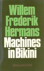 Machines in bikini