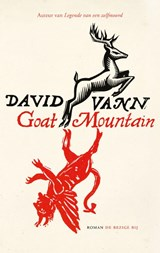 Goat mountain | David Vann |