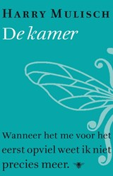 De kamer | Harry Mulisch |