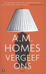 Vergeef ons | Amy Homes |