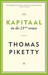 Kapitaal in de 21ste eeuw | Thomas Piketty |