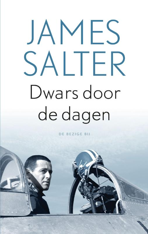 Dwars door de dagen | James Salter |