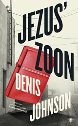 Jezus' zoon | Denis Johnson |