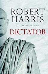 Dictator | Robert Harris | 9789023495635