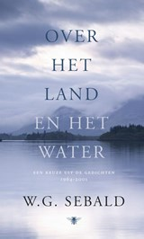 Over het land en over het water | W.G. Sebald |