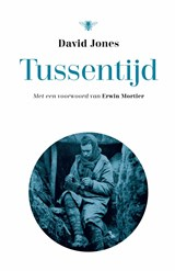 Tussentijd | David Jones |