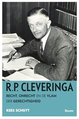 R.P. Cleveringa | Kees Schuyt | 9789024409082