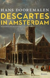 Descartes in Amsterdam | Hans Dooremalen | 9789024419685